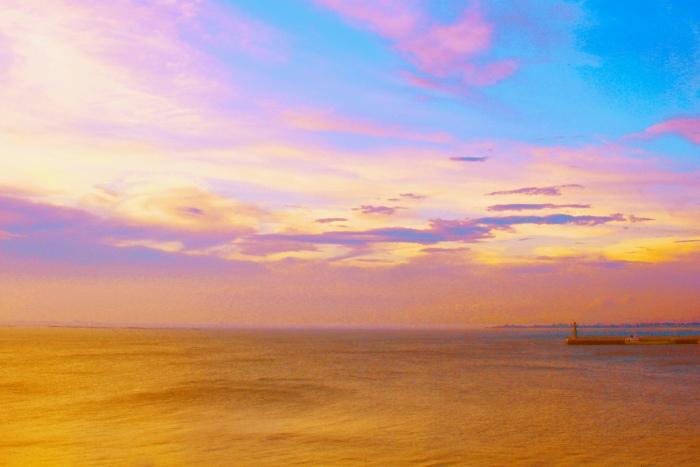 6金門海洋之美