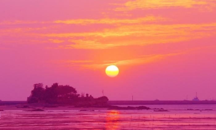 17金門海洋之美
