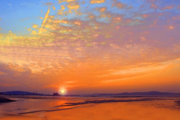 19金門海洋之美