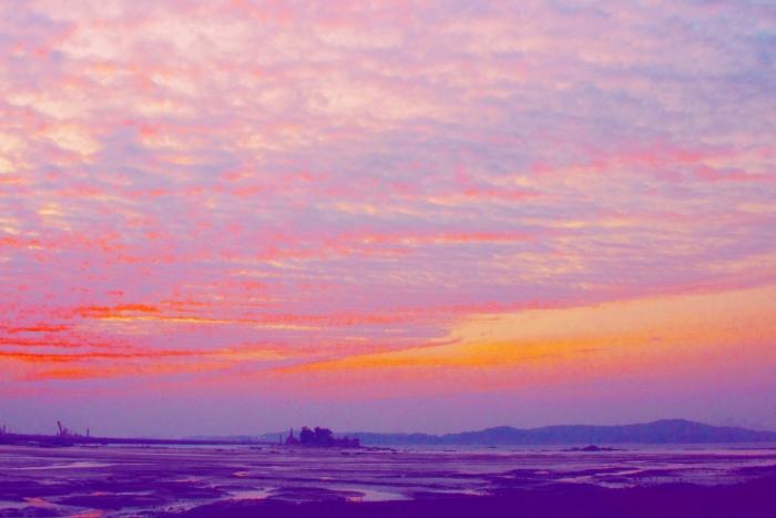 16金門海洋之美