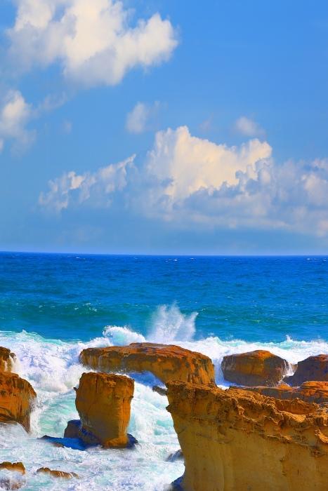 14聆聽賞海的心韻