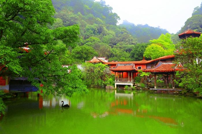 5新竹南園之旅