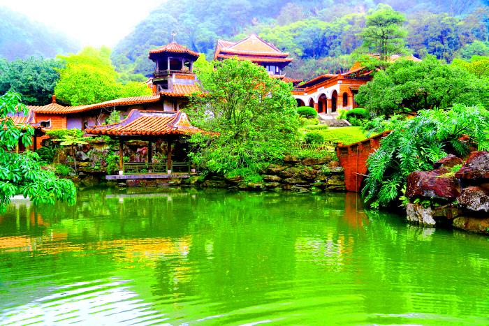 4新竹南園之旅