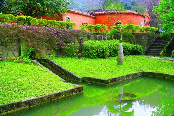 1新竹南園之旅