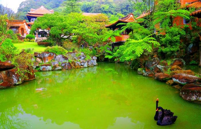 10新竹南園之旅