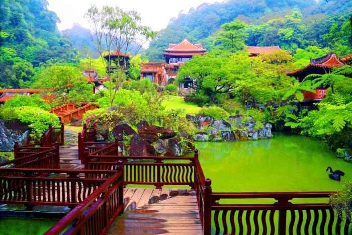 9新竹南園之旅