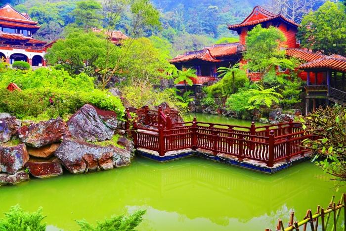 8新竹南園之旅
