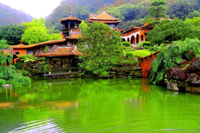 7新竹南園之旅