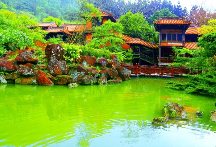 6新竹南園之旅