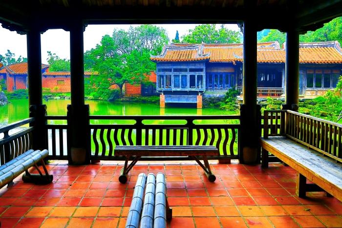 15新竹南園之旅