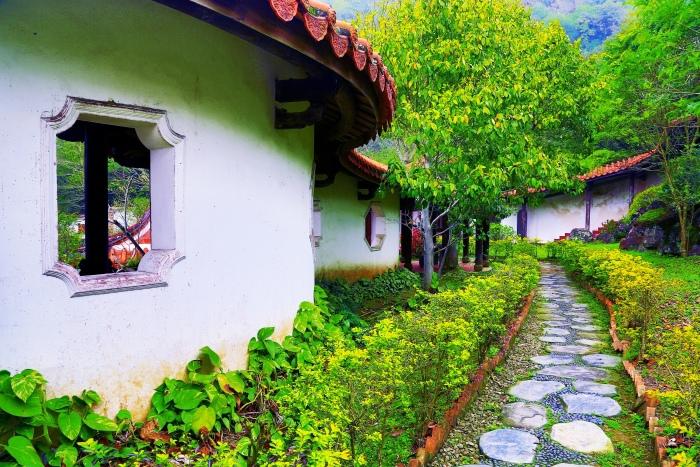 13新竹南園之旅