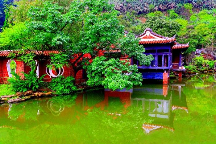 11新竹南園之旅