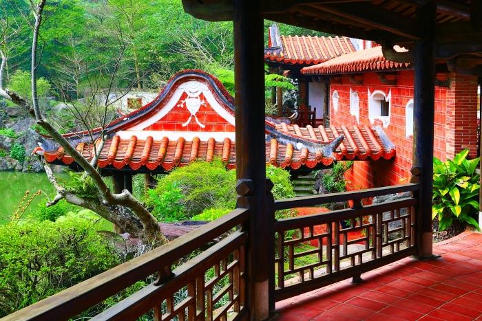 14新竹南園之旅