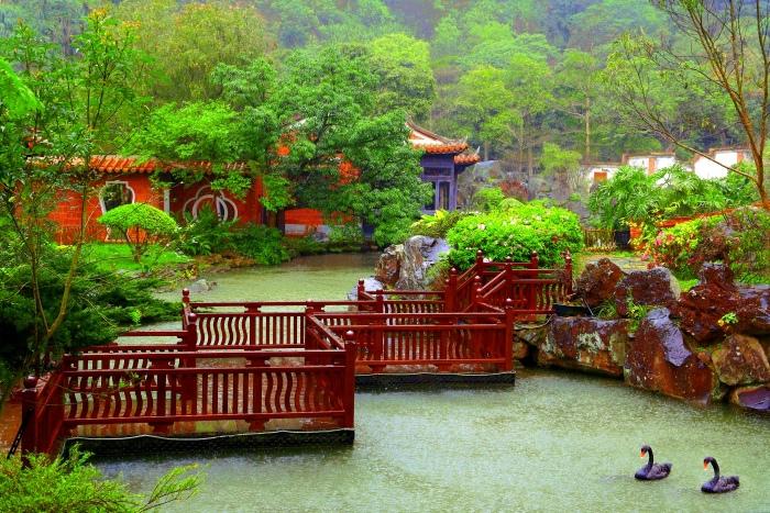 18新竹南園之旅