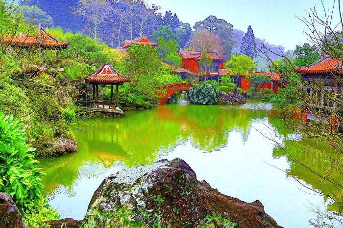 16新竹南園之旅