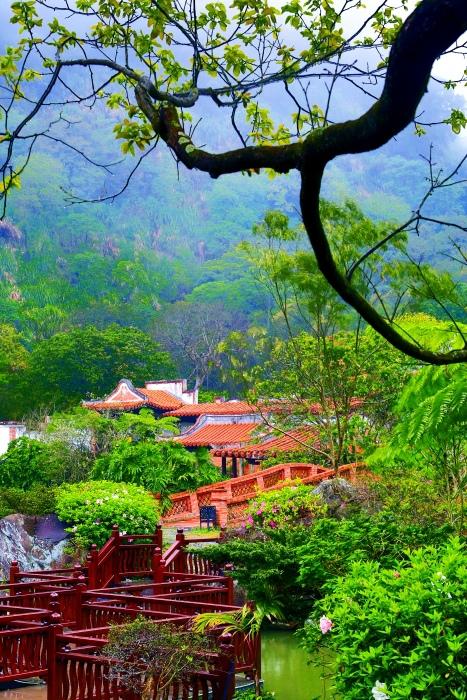 17新竹南園之旅