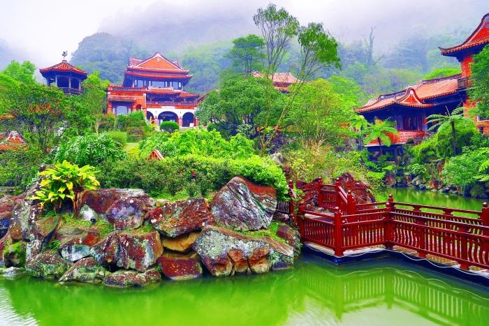 21新竹南園之旅