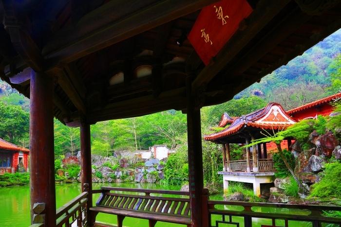 新竹南園之旅 (6)