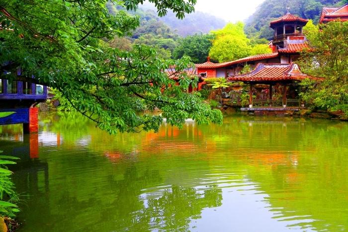 新竹南園之旅 (1)