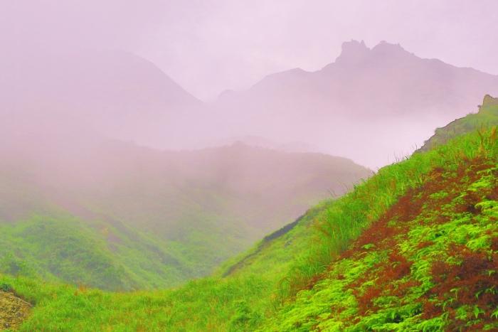 2對台灣山水美的情懷