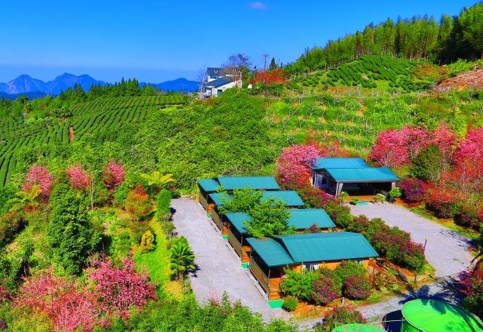 18對台灣山水美的情懷