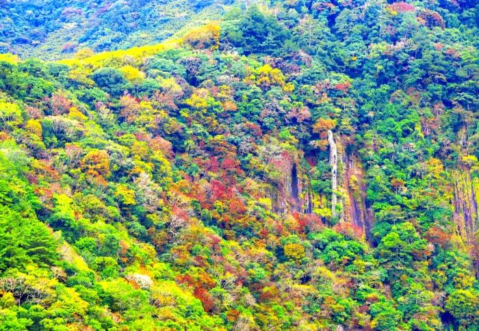 16對台灣山水美的情懷
