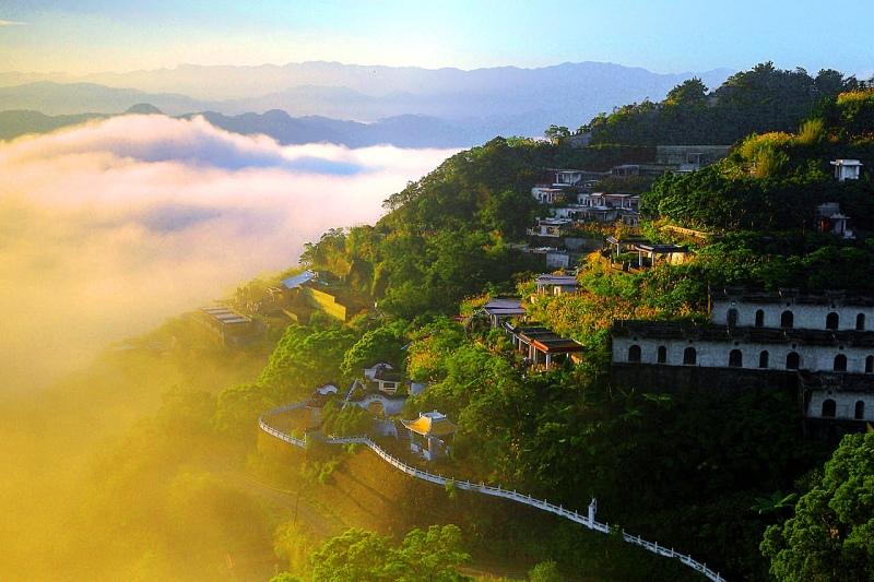 18台灣波光之美