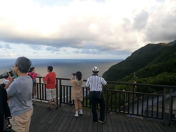 南方澳觀景臺