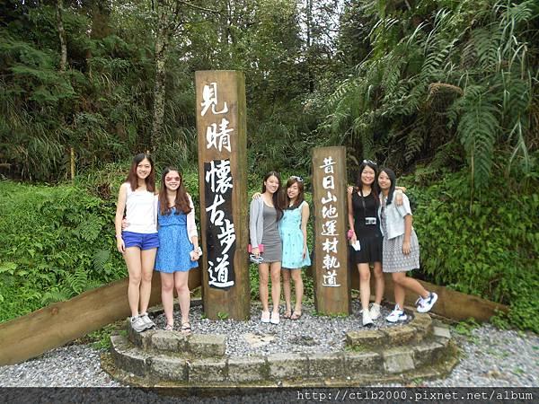 太平山包車旅遊相片