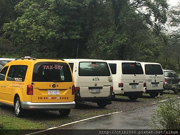 熊熊687宜蘭包車旅遊車輛