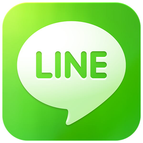 Line-messenger-app-logo