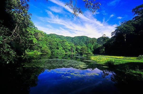 福山植物園2