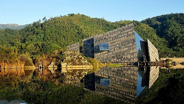 蘭陽博物馆2