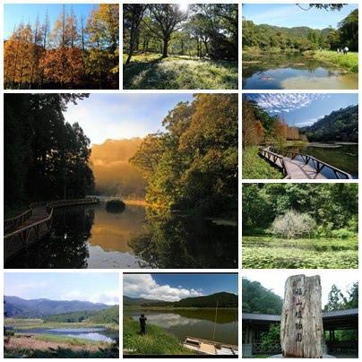 宜蘭包車旅遊(五)福山植物園知性之旅