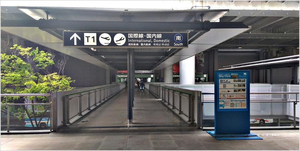 大阪回程難波電車往關西空港_180422_0041