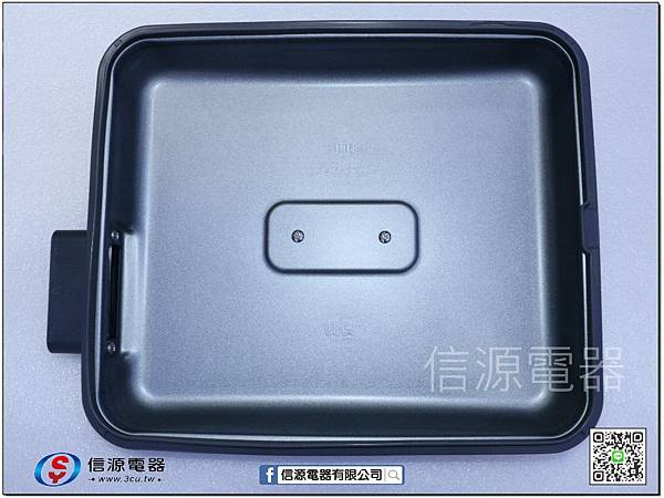 MRO-RBK5500T 燒烤蓋
