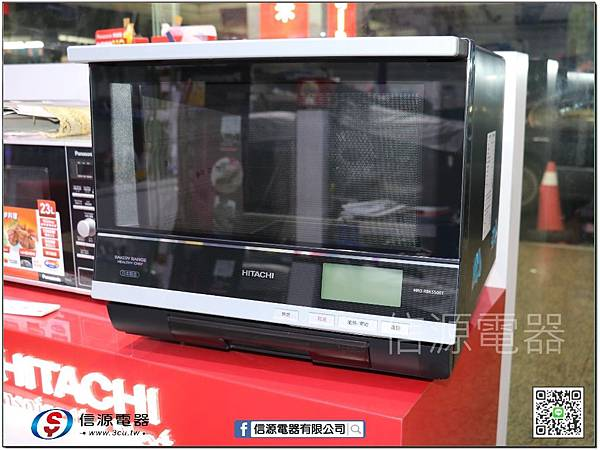MRO-RBK5500T前方介面