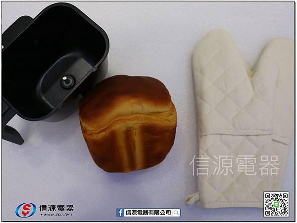 MRO-RBK5500T 麵包大小
