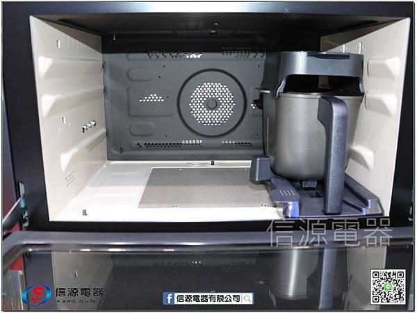 MRO-RBK5500T 放製麵包機位置
