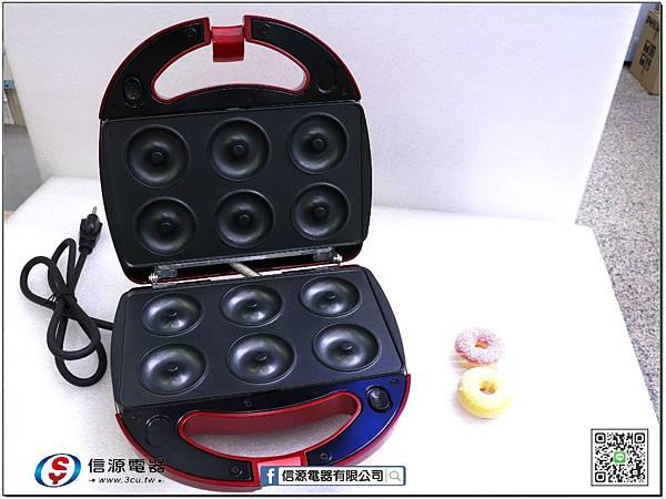 IW-702 甜甜圈烤盤
