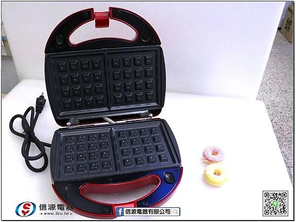 IW-702 鬆餅烤盤