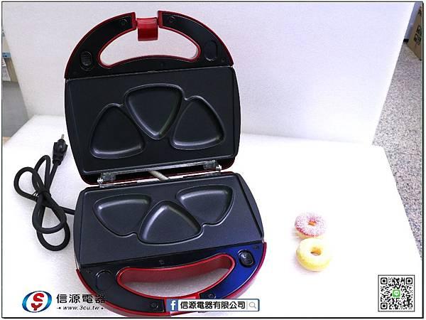 IW-702 三角烤飯糰烤盤