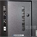 TH-43D410W 按鈕