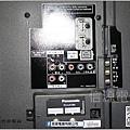 TH-43D410W 輸入輸出端子