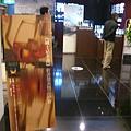 11/11Fnac  門口的活動站板
