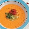 栽食-西班牙冷湯