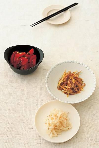 韓國料理-涼拌菜