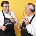 法國葡萄酒教父雙人組