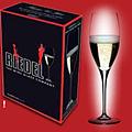 Riedel 節慶香檳杯組