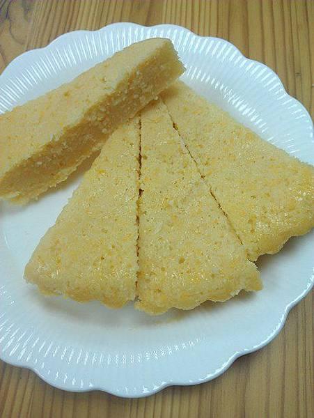 起司蛋糕(修道院點心食譜_實作)